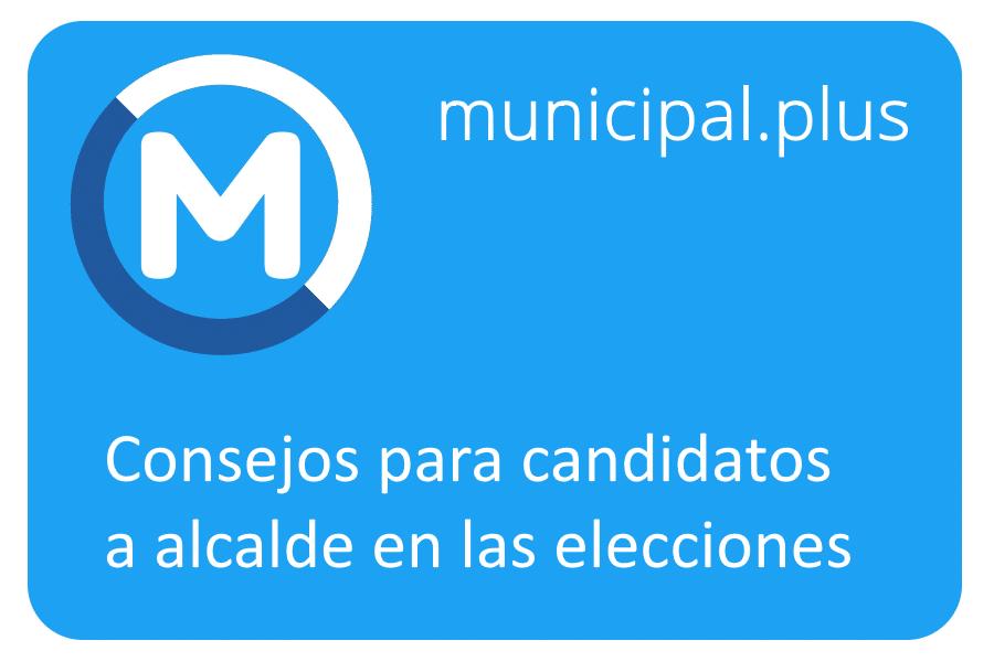 Candidatos a Alcalde de su municipio. Algunos consejos y una guía breve