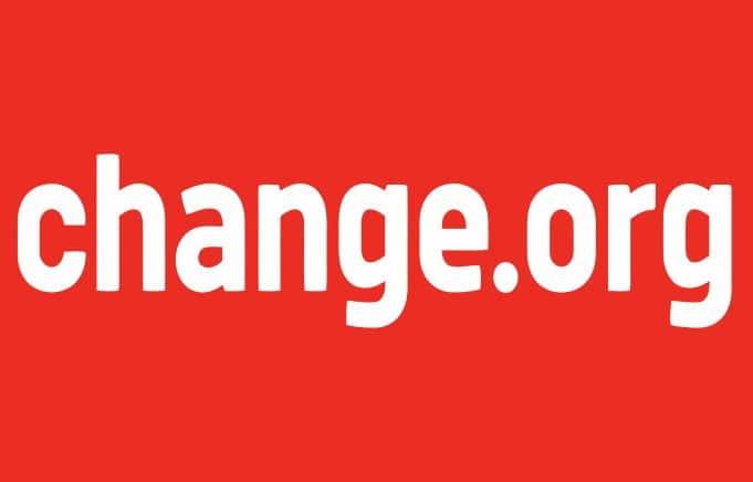 change.org. Plataforma de participación y empoderamiento